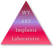WYART Implants Laboratoire